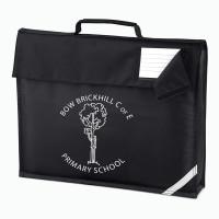 Bow Brickhill Large Book Bag