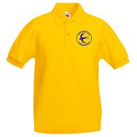 Swallowfield PE Polo Shirt